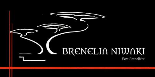 Brenelia Niwaki